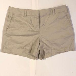 Loft shorts, size 6, NWT